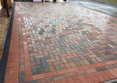 block paving bristol